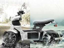 Slikovni rezultat za doohan electric scooter