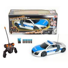 <b>Игровые наборы</b> и игрушки для мальчиков <b>Dickie Toys</b>