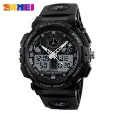 تسوق Skmei <b>Men Sports Watches Casual</b> LED Digital Watch ...