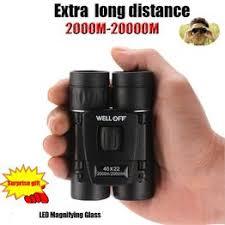 Mini 40x22 Binoculars for Adults Kids Binoculars Folding ... - Vova