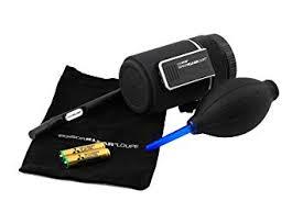 Buy <b>Lenspen Sensorklear Loupe SKLK-1</b> Cleaning Kit (Black ...