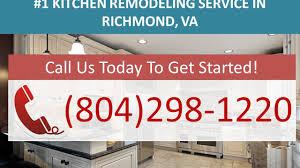 Kitchen Cabinets Richmond Va Kitchen Remodel Richmond Va 804298 1220 Kitchen Remodeling