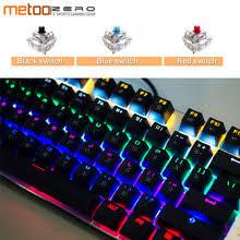 <b>Me Too Zero Mechanical Keyboard</b>