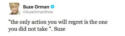 Suze Orman's Practice of Plagiarizing and Distorting Spiritual ... via Relatably.com
