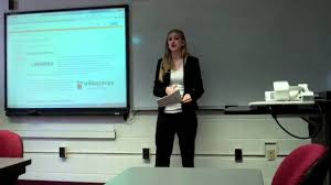 Masters Defense Presentation YouTube