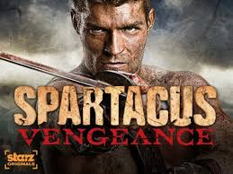 Bildergebnis für Spartacus