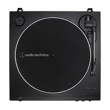 Audio Technica LP60 Fully Automatic <b>Turntable</b> - Quimper <b>Sound</b> ...