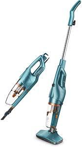 DEERMA 2 in 1 Vacuum Cleaner, Lightweight ... - Amazon.com
