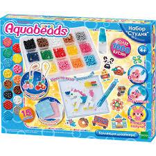 <b>Набор для творчества</b> Aquabeads Коллекция <b>дизайнера</b>-in ...