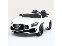 <b>Электромобиль Harley Bella Mercedes-Benz GT</b> R 4x4 MP3 ...