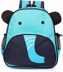 Online World Elephant Cartoon Backpack Cute Small ... - Flipkart.com