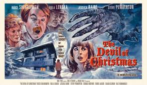 The Devil of Christmas - Wikipedia