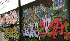 graffiti is art essay  graffiti is art essay