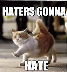 Carefree Kitty memes   quickmeme via Relatably.com