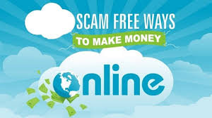 Different legitimate ways of Making Money Online