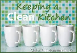 clean kitchen: clean kitchen cleankitchen thumbbd clean kitchen