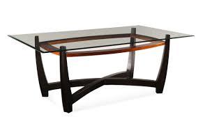 clics napa dining table brilliant ideas rectangular dining table art furniture dining room