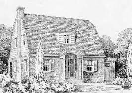 Affordable Historic House Plans    MANSION LITE     SCHEMATIC PLAN DESIGN SPECIAL