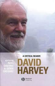 castree gregory david harvey