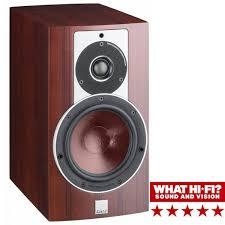 Купить <b>Полочная акустика DALI RUBICON</b> 2 (Rosso) — «Hi-Fi ...