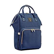 SUNVENO Baby Diaper <b>Bag Backpack Mommy Maternity</b> Nappy