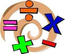 Resultado de imagem para expressões numericas