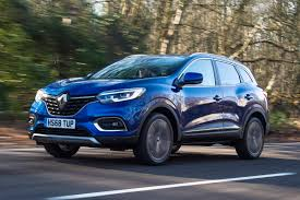 <b>Renault Kadjar</b> review | Auto Express