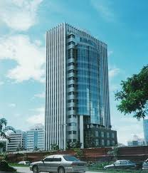 blue cross company bluecross blueshield office building architecture