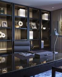 luxury inviting office design modern home. family chalet switzerland louise bradley home office love the darkness and broodiness of this design luxury inviting modern b