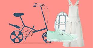Что надеть на велопрогулку - Культура | Караван