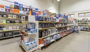 МЕРИДИАН - интернет-магазин хозяйственных товаров в Кирове