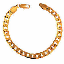 Chain <b>Fashion</b> Bracelets for sale | eBay