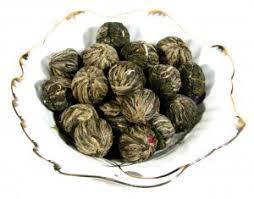 Настоящий <b>чай Персик бессмертия</b> с жасмином - интернет ...