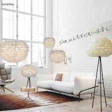 <b>Nordic</b> Chandelier Pendant Lamp <b>LED</b> Ceiling Room Light <b>Creative</b> ...