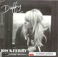 <b>Duffy</b> - <b>Rockferry</b> (2009, CD)   Discogs