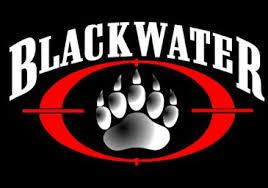Image result for BLACK WATER LOGO