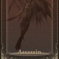 <b>Assassin</b> | TYPE-MOON Wiki | Fandom