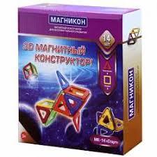 <b>Магнитный конструктор</b> аналог <b>Magformers</b> – купить в Москве в ...