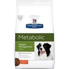 <b>Hill's</b>® <b>Prescription Diet</b>® <b>Metabolic</b> Canine - dry