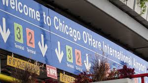 Image result for chicago o'hare