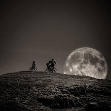 by Frédéric Baque | <b>Mountain biking</b> photography, Bike photography ...