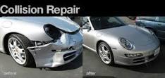 Collision Repair Shop in Chicago