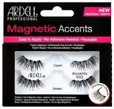 Ardell <b>магнитные накладные ресницы Magnetic</b> Accents 002 ...