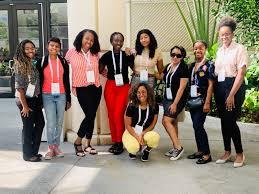 <b>Black</b> Girls CODE - The future is HERS — Hello World