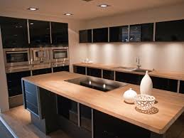 incridible designer kitchen units