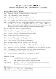 singer resume resume format download pdf duupi singer resume resume format download pdf duupi musicians resume template