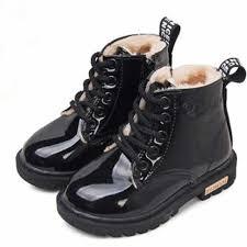 2018 <b>autumn</b>/<b>winter new</b> fashion <b>children</b> snow boots girls boots ...