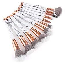Summifit 11 Pcs Makeup Brush Set Professional ... - Amazon.com