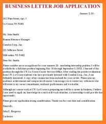 example of employment verification letter   employment    application business letter example
