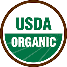 the truth about organic farming nutrition wonderland usda organic logo
